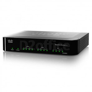 Cisco Linksys SG100-16-EU