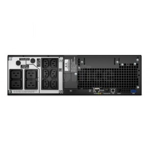 Smart-UPS RT, On-Line, 5000VA / 4500W, Rack/Tower, IEC, LCD, Serial+USB, SmartSlot, подкл. доп. батарей