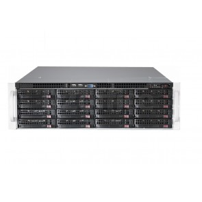 Supermicro SUPERSTORAGE SERVER SSG-6037R-E1R16N