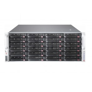 Supermicro SUPERSTORAGE SERVER SSG-6047R-E1R24N