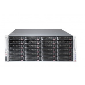 Supermicro SUPERSTORAGE SERVER SSG-6047R-E1R36N