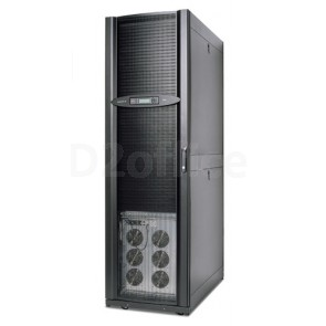 APC Smart-UPS VT rack mounted 40kVA 400V w/PDU & startup