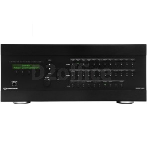 Crestron Sonnex® Multiroom Audio System