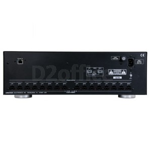Crestron Sonnex® Multiroom Audio Expander, 8-Zone