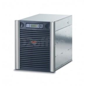APC Symmetra LX 8kVA Scalable to 8kVA N+1 Rack-mount, 220/230/240V or 380/400/415V
