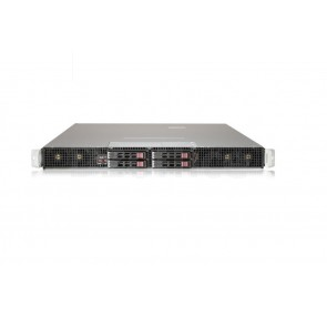SuperMicro SuperServer 1027GR-TRF (Black)