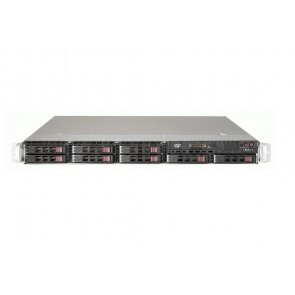 Supermicro SERVER SYS-6016T-URF