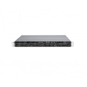 Supermicro SERVER SYS-5017C-MTRF