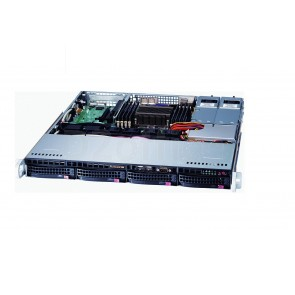 Supermicro SERVER SYS-5017R-MTRF