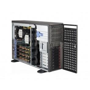 Supermicro GPU SuperWorkStation SYS-7047GR-TPRF