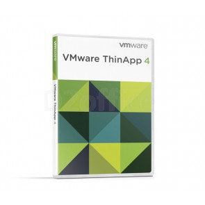 VMware ThinApp 4 Suite [THIN4-STE-C]