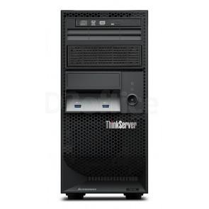 ThinkServer TS140 E3-1245v3 1x4Gb 2x500Gb Raid 1 Slim DVD-RW 1x450W no OS 1/1 on site