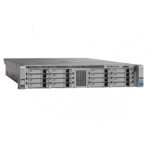 Cisco UCS C240 M4 SFF