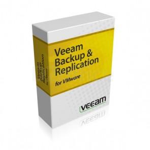 Veeam Backup & Replication