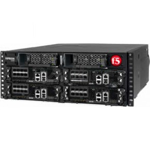 F5 VIPRION 2400 Chassis