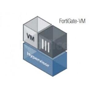 FortiGate VM