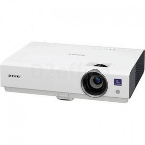 Портативный проектор Sony VPL-DX120