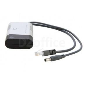 Беспроводной адаптер Cisco Wireless-N