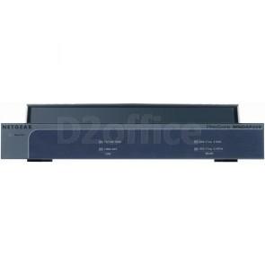 NETGEAR Двухдиапазонная беспроводная точка доступа Wireless-N ProSafe WNDAP350