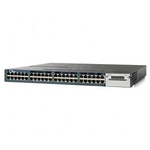 Catalyst 3560X 24-48 Port Data LAN Base